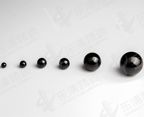 氮化硅微珠