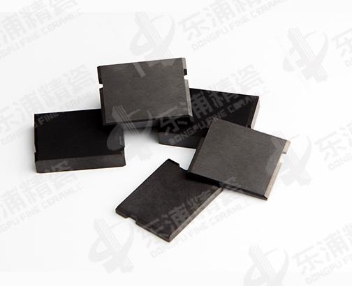 氮化硅陶瓷异形件
