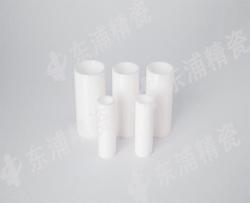 氧化锆柱塞管